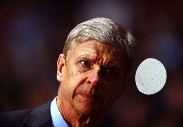 Arsène Wenger n'est pas heureux du transfert de Juan Mata