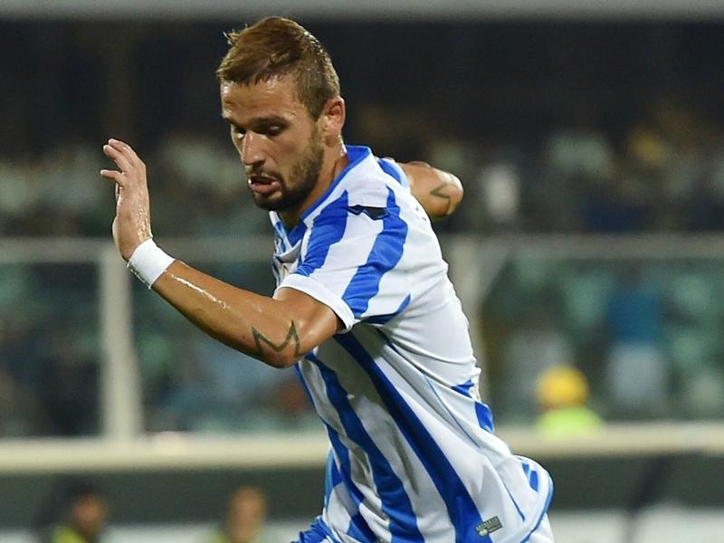 Calciomercato Pescara, nuova partenza: ufficiale Zuparic allHNK Rijeka