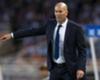 Zidane hails squad depth