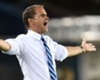 De Boer: Inter have a lot of work to do