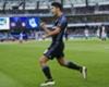 Asensio revels in goalscoring Liga debut for Madrid