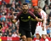 Aguero the star as he comes out on top versus Bojan