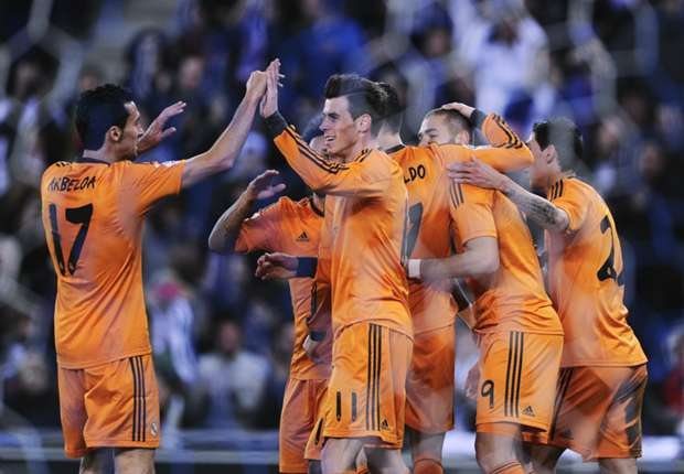 Real Madrid-Granada Preview: Blancos look to extend 10-match unbeaten run