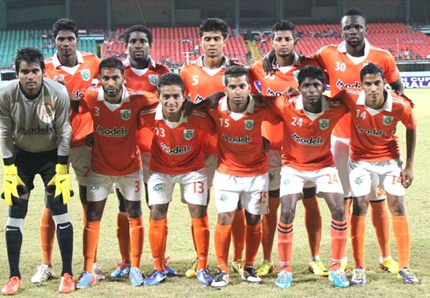 Mohammedan Sporting – Sporting Clube de Goa Preview: Flaming Oranje aim to get back to winning ways