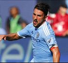 MLS: David Villa and NYCFC dominate Team of the Week