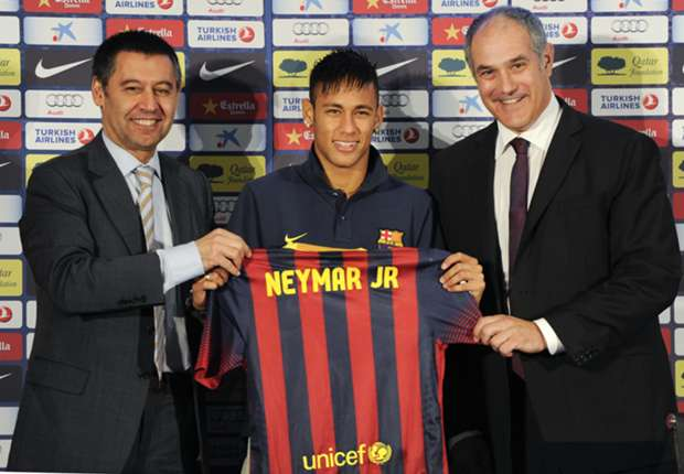 From Les Corts to the courts: the Neymar case and what it means for Barcelona