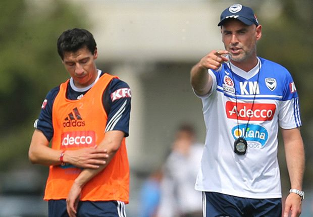 Another defensive headache for Kevin Muscat