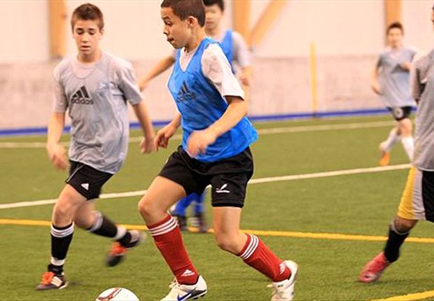 Nick Sabetti: With five new teams, the Montreal Impact academy is now fully formed