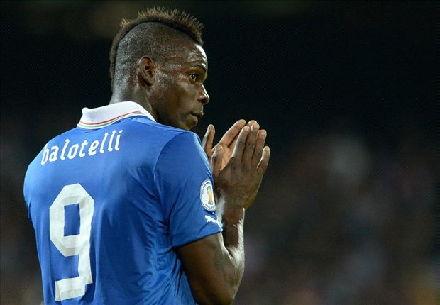 Balotelli could lead Italy to World Cup glory, insists Rossi