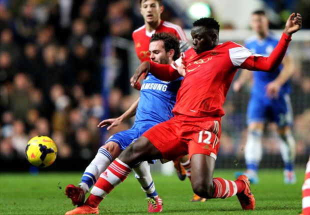 Wanyama expecting tough season after Southampton summer exodus