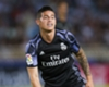 James happy at Madrid - Zidane