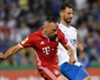 Ribery warned over tough tactics