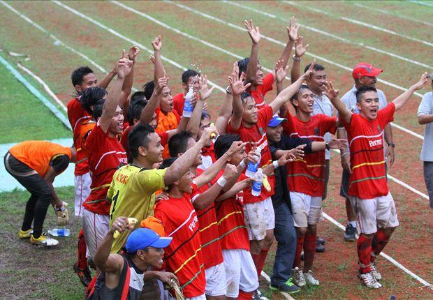 Perseba berhasil menjadi juara kompetisi U-21 Divisi Tiga Liga Indonesia 2013.