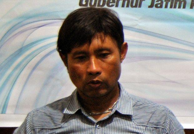 Eduard Tjong optimistis Persela Lamongan ke delapan besar ISL 2014