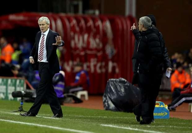Chelsea - Stoke City Preview: Potters aim for second upset against Mourinho's men