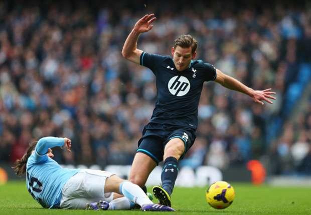 Vertonghen closing in on Tottenham return