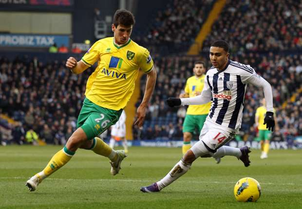 Ayala leaves Norwich for Middlesbrough permanently