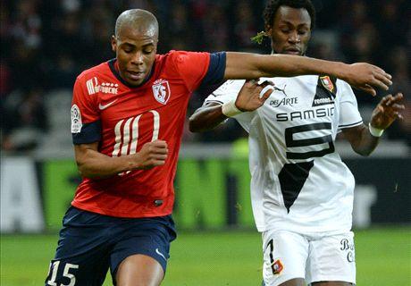 Arsenal Dekati Djibril Sidibe