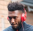 STURRIDGE: Offered to Arsenal on loan