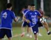 Miguel Samudio se baja de la lista de Paraguay