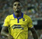 En vivo: Las Palmas 1-0 Granada
