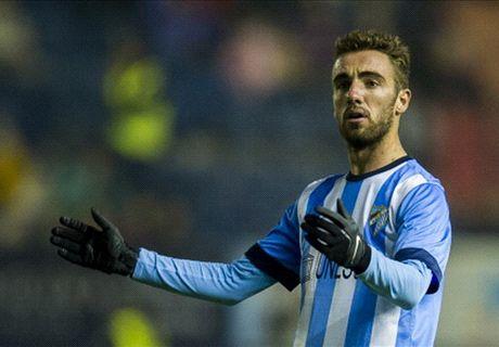 Laporan Pertandingan: Malaga 3-2 Getafe