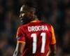 Drogba: Galatasaray'dan teklif gelirse gelirim