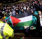 UEFA: Palestine protest highlights hypocrisy
