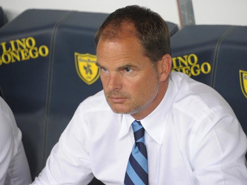 L'Inter secondo De Boer: antivigilia dei match libera