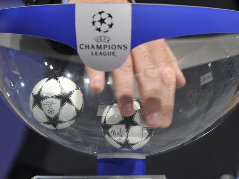 Demi-finale de Ligue des champions : le tirage au sort offre Bayern-Real et Liverpool-Roma