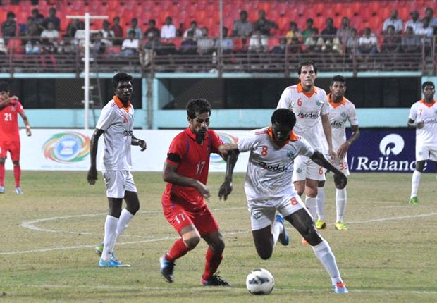 Sporting Club de Goa - Churchill Brothers Preview: Bhowmick's side look to ease relegation fears