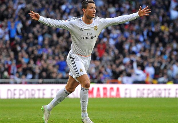 Ronaldo: I could play in France one day