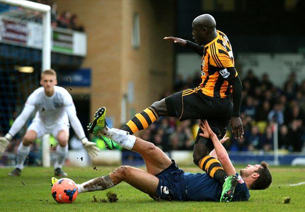 Southend 0-2 Hull City: Fryatt double sends Tigers through
