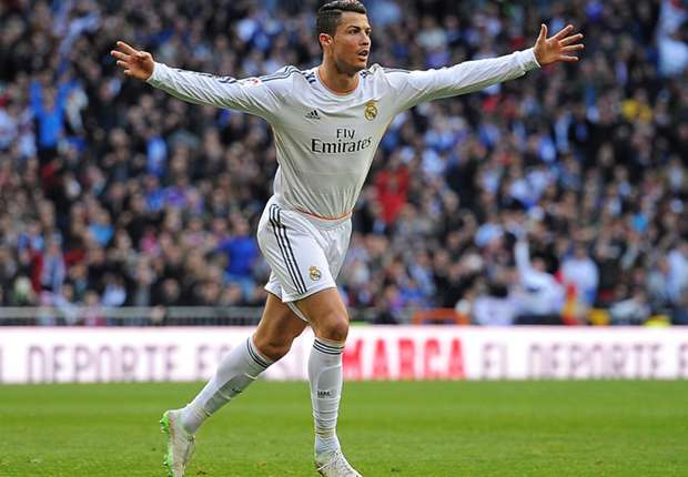 Madrid will only get better, says Ronaldo