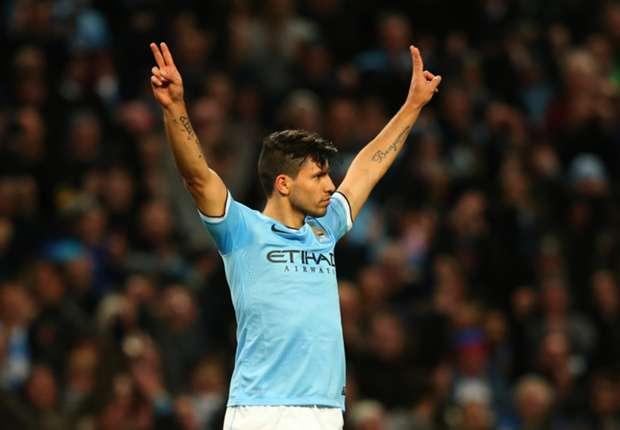 TEAM NEWS: Aguero returns for Capital One Cup final