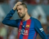 Happy now Pique? Barcelona AND Madrid will have to do it the hard way