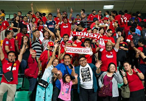 LionsXII claw back to earn draw