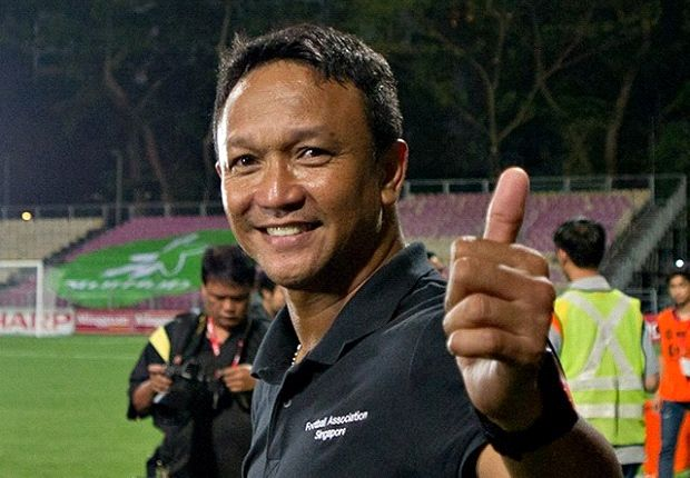 Fandi: We saw real men play football