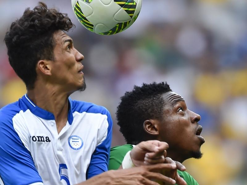 Kingsley Madu sent off in Zulte-Waregem's Uefa Europa League win