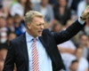 Moyes: Everton were close to PL title