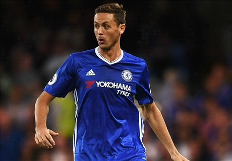 Matic set for medical at Man Utd