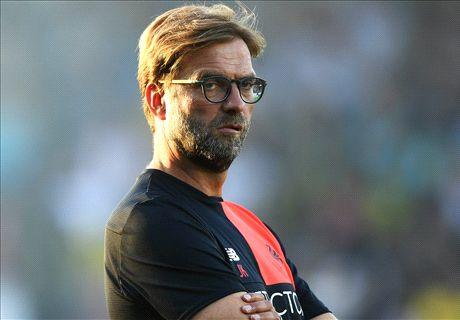 RUMOURS: Bayern want Klopp