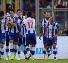 EN VIVO: Porto 0-0 Braga