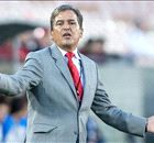 CONCACAF: Pinto facing tall task