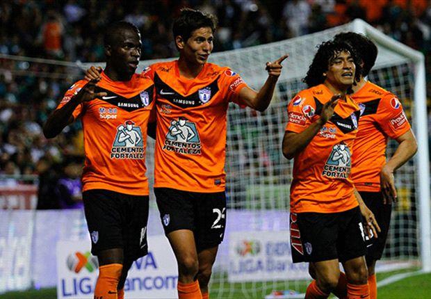Tom Marshall: Liga MX weekend talking points