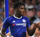 Chelsea given scare by Bristol Rovers