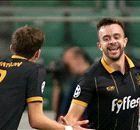Dundalk draw Zenit, AZ & Maccabi