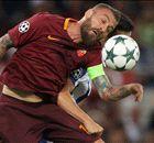 Porto verrast en overtuigt bij zwak Roma