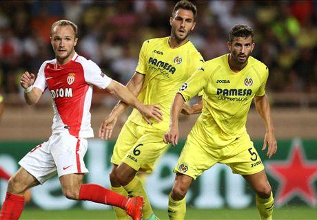 Monaco Bekap Villarreal