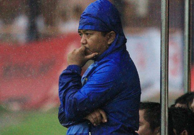 Agus Yuwono akan menghormati apa pun keputusan manajemen Gresik United kepada dirinya